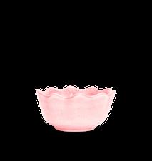 Ostronskål Mini Ljusrosa 13 cm