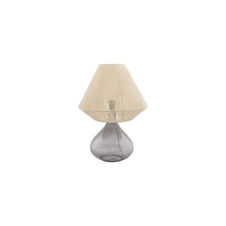 Lampskärm String Beige 32cm
