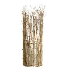 Fishtrap Iso lyhty Bambu 65x20 cm