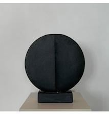 Guggenheim Mini Vas Svart