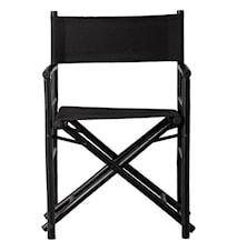 Chair Mandisa Bamboo Black