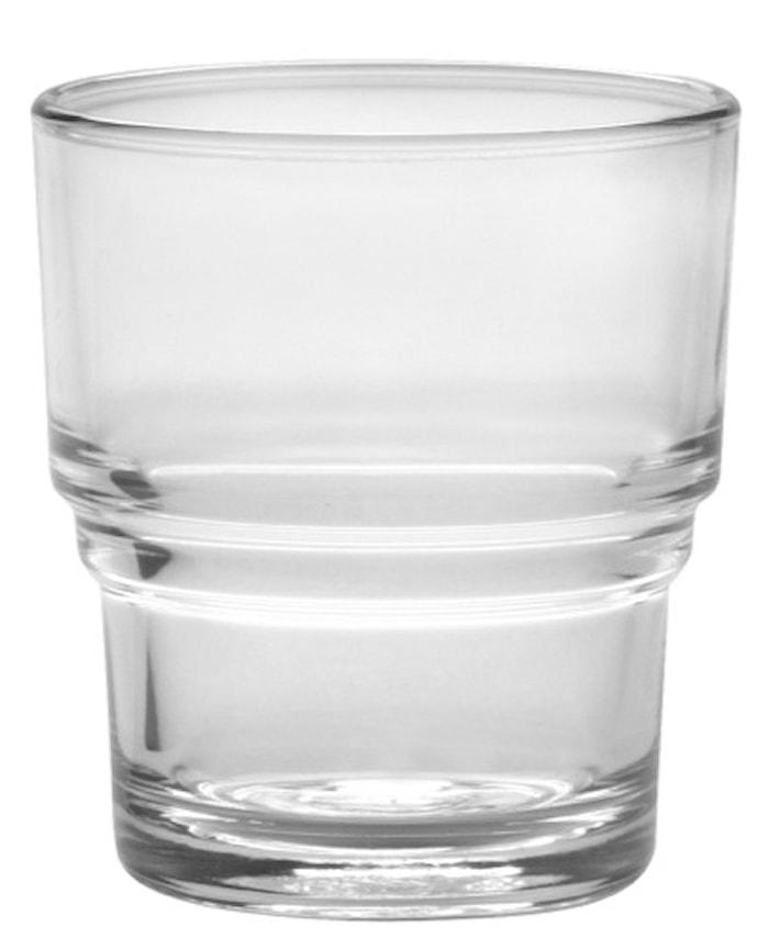 Drikkeglas Bistro 21 cl