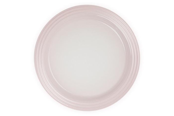Signature Tallrik Shell Pink 27 cm