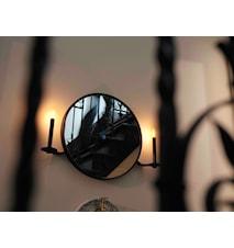 101 spegel - black
