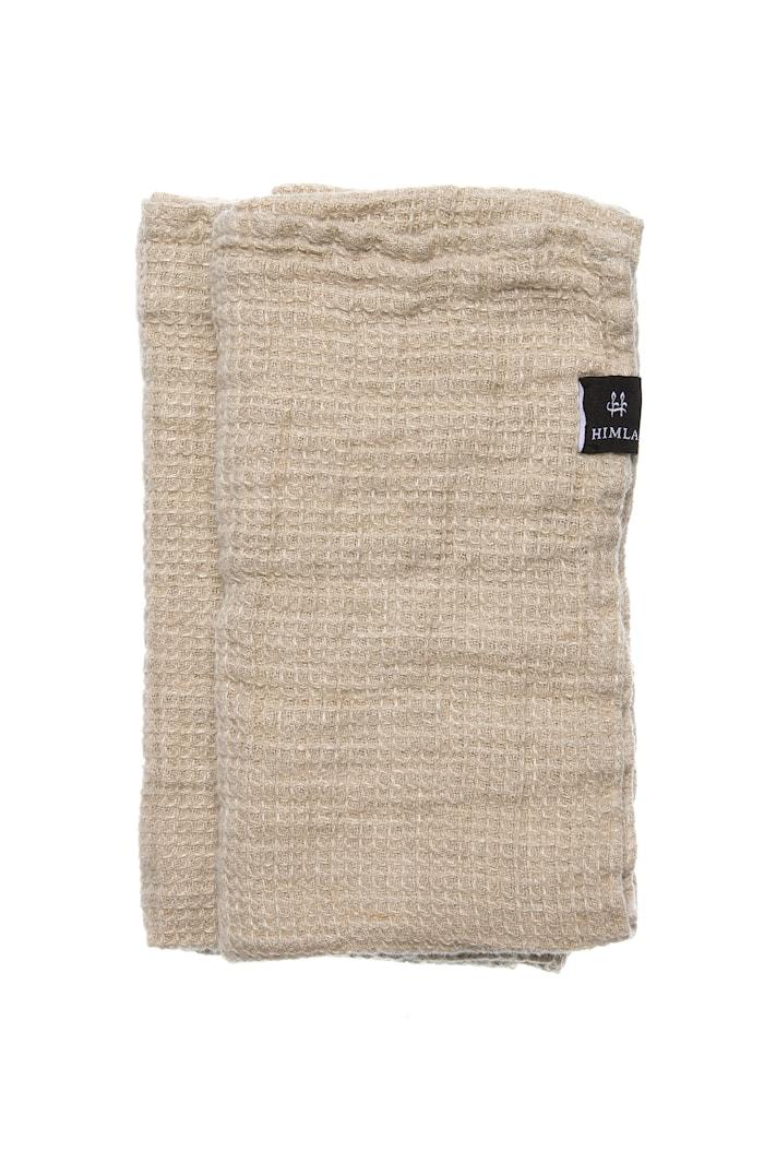 Fresh Laundry Håndduk natur 47x65