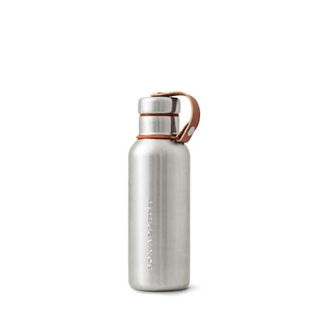 Isolerande Vattenflaska 50 cl Rostfritt stål Orange