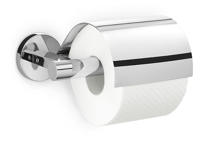 Toiletpapirsholder m.låg SCALA