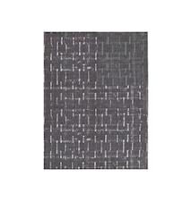 Minutur - Hvid - Snurretop - Stk. - Confetti - 18/0 stål - Abs - Mat - D 6,6cm - H 11,2cm - Display