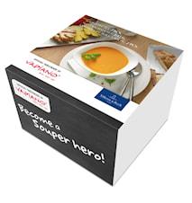 Vapiano Suppeskåler 2-pakning