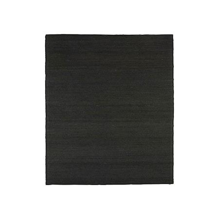 Matta Hempi Svart 200x300 cm