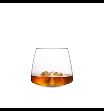 Glas Whiskey 2-pack 30 cl