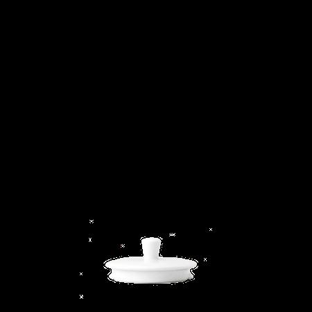 Thermodan Kansi teekannuun Ø7 cm Valkoinen Posliini