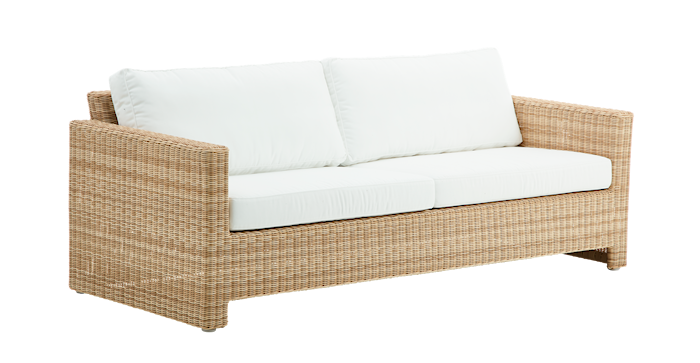 Sixty 3-personers Sofa
