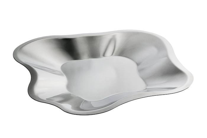 Aalto Fat Rostfritt stål 358 mm