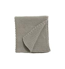 MERGA Disktrasa knit Grå