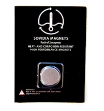 Sovidia Magnets – 2-pakning