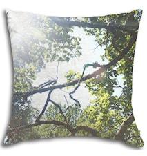 Oak forest kuddfodral 50x50 cm