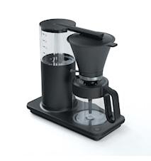 Kaffebryggare 1600w Mattsvart 1,25 Liter