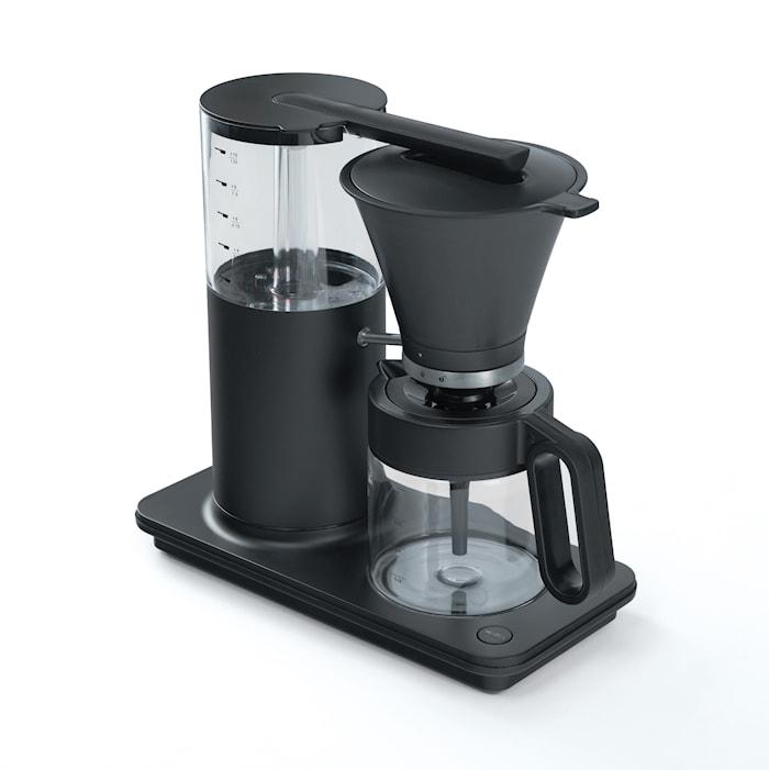 Kaffemaskine 1600W Matsort 1,25 L