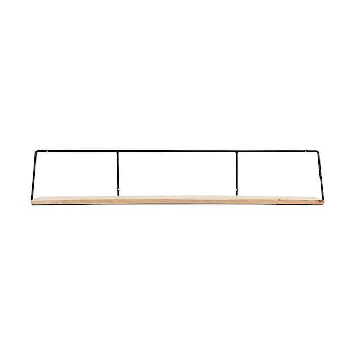 HD - 2 Col - Shelf, Wired