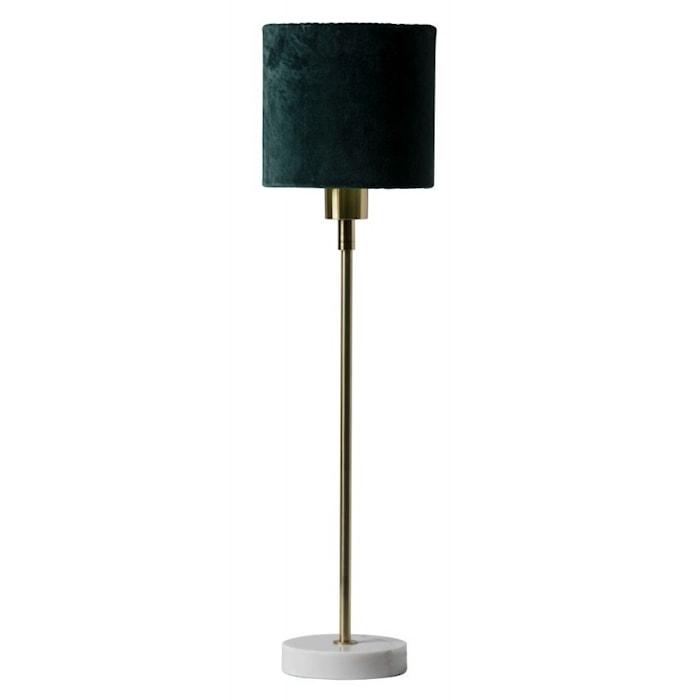 Sanna Lampeskjerm 17cm Green