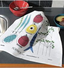Piknik Kjøkkenhåndkle