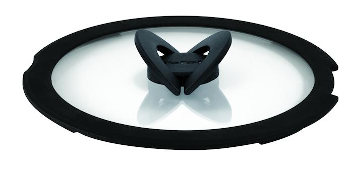 Ingenio Glasslokk 22 cm