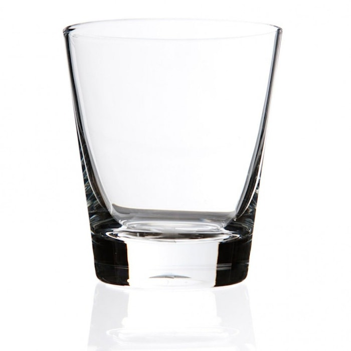 Icons Drickglas Glas Klar