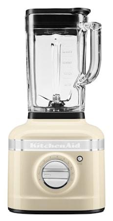 Artisan K400 5KSB4026EAC Blender Creme