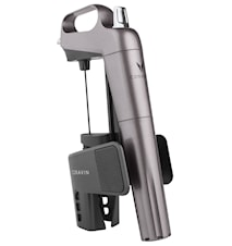 Coravin Limited Edition III Silver Eclipse