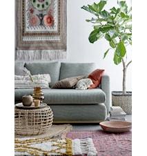 Bomullsmatta Multi-color 120x180 cm