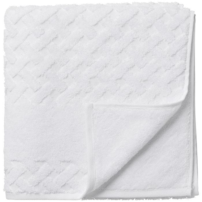 Håndkle Laurie 100x50 cm Hvit