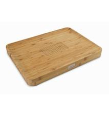 Leikkuulauta Cut & Carve Bamboo