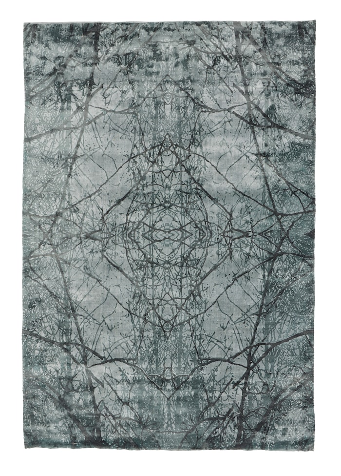 Aimi Teppe Slate 200x300 cm