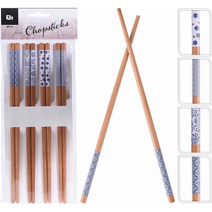 Chopsticks 8-pakning