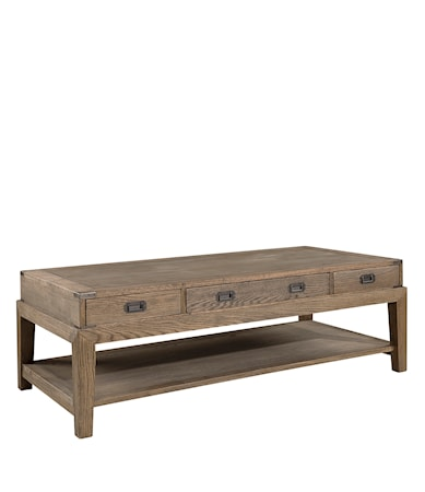 Artwood Vermont Soffbord Weathered Oak