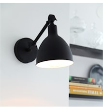 Bazar Mini Vägglampa