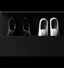 Skoställ Shoe Box Small 50cm