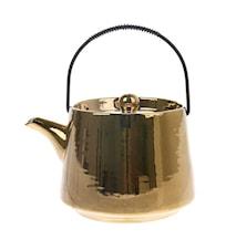 Bold & Basic Teekannu Kulta