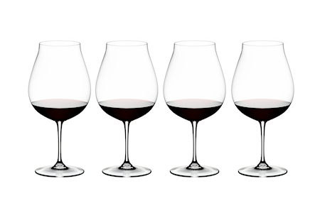 Vinum Pinot Noir 4-pakning