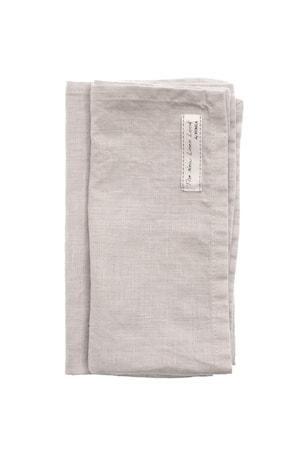Servett Sunshine chalk 45x45 4-pack