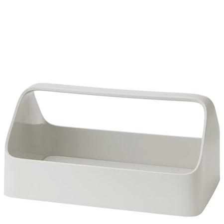 Handy-box förvaringsbox - stor - light grey