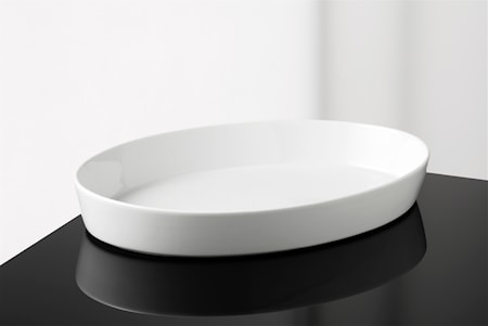 Aroma De Luxe Oval Ugnsfastform 30 cm