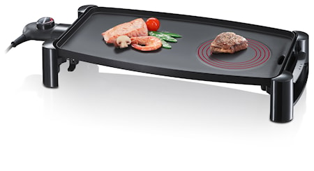 Stekplatta Teppanyaki 2200W