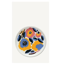 Oiva/Rosarium Assiett 13,5 cm