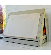 Tent bed børneseng – Artichoke, 90x200