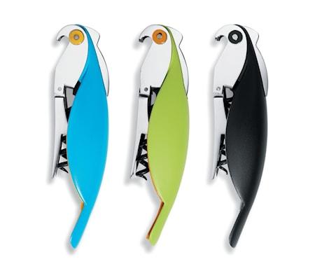 Parrot Korkkiruuvi