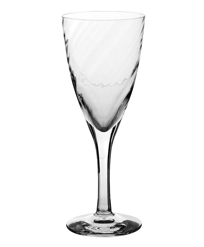 Skruf Sherryglas