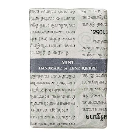 Tvål Serena 8x5 cm Mint