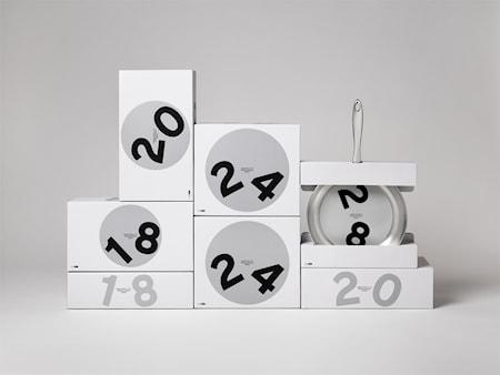Stekepanne 28 cm C3+ 5-Ply Mathias Dahlgren